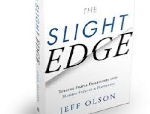 The Slight Edge 1