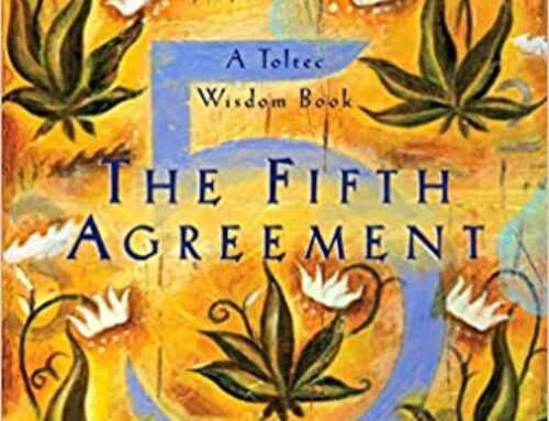 The 5 Agreements -> The Power of Symbols